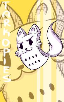 Zakon Characters - Tarkopies