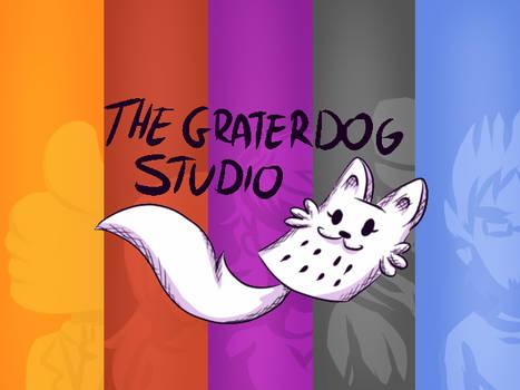 TheGraterDog Studio Theme