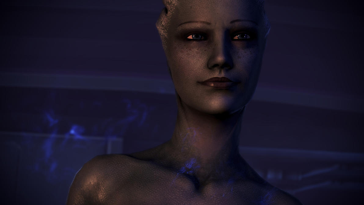 Mass effect liandr naked xxx download