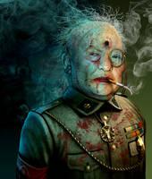 General Kim by funkwood