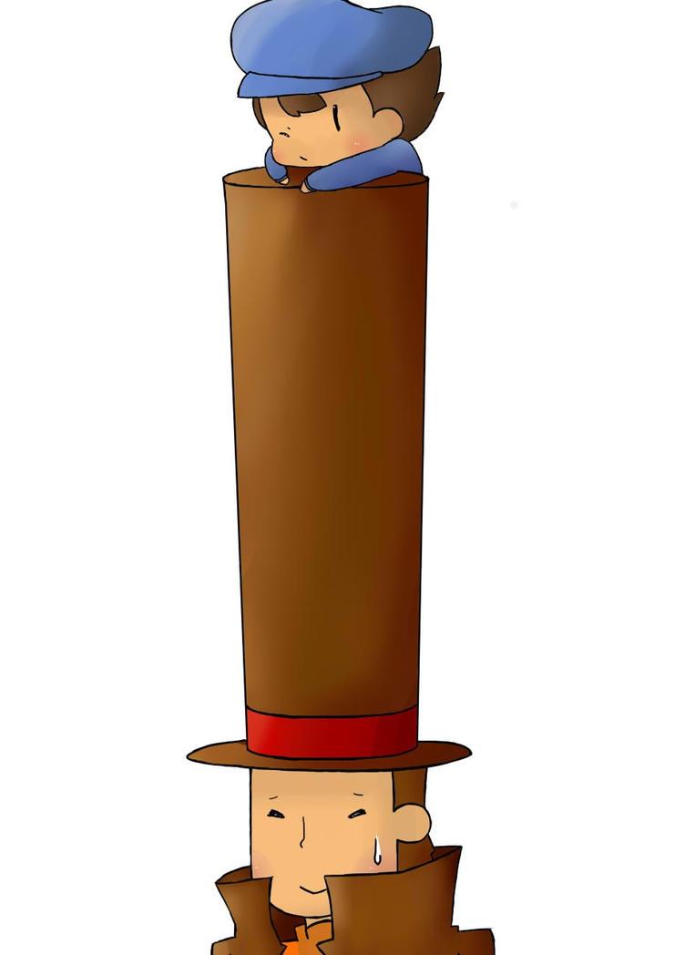 Tower by nekobun13
