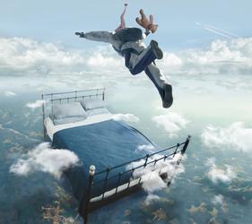 Freefall (Harmless #2) by Valdevia