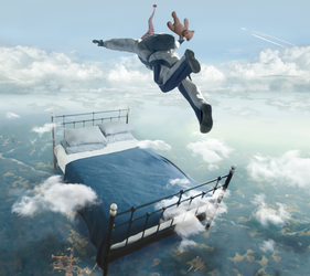 Freefall (Harmless #2)