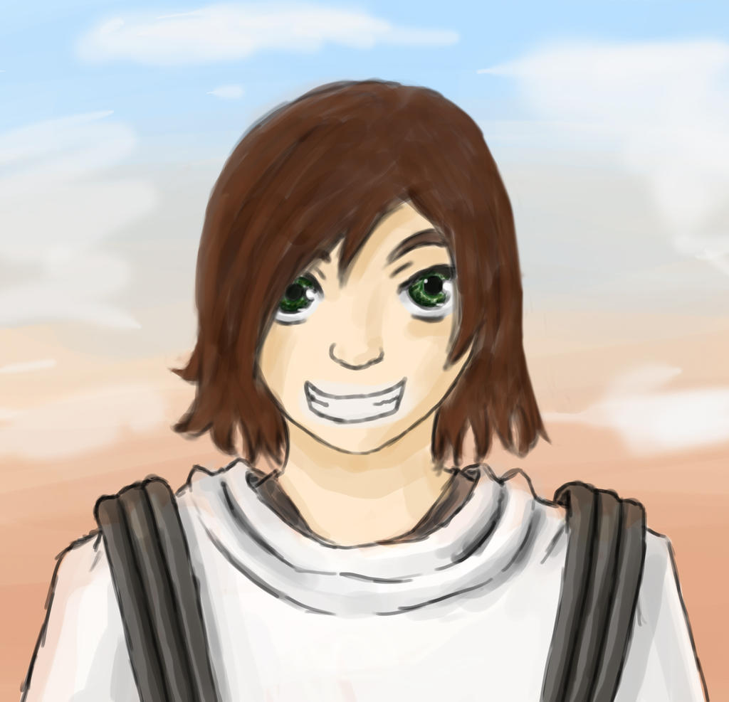Jinolu's Profile Picture