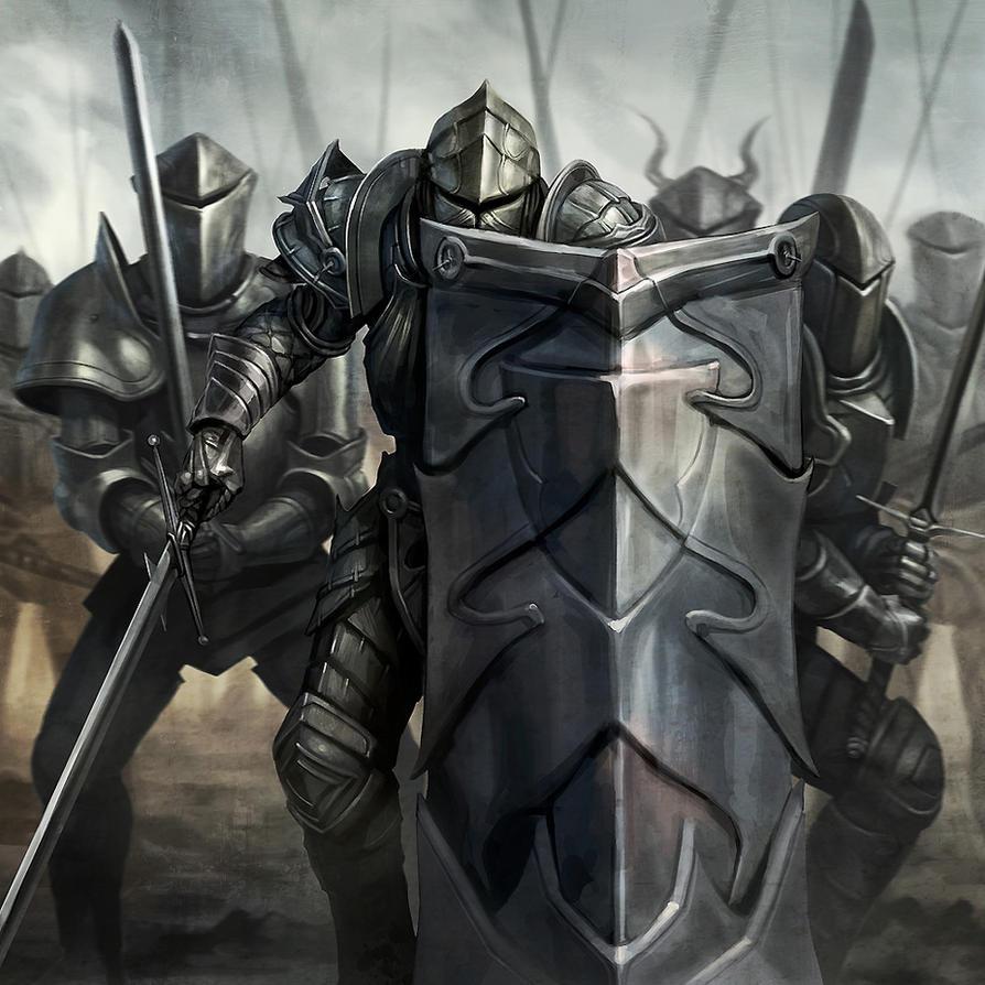 LON sheildmaster by dcwj