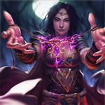 LON Gift of Magus
