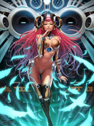 Jewel Melody Evolved Version