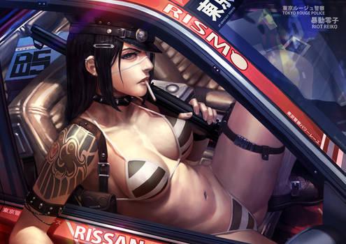 Riot Reiko
