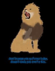 Wisdom of a Roar