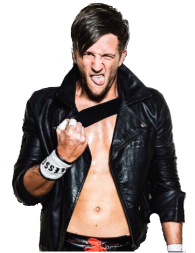 Chris Brookes Render/PNG by OPPege