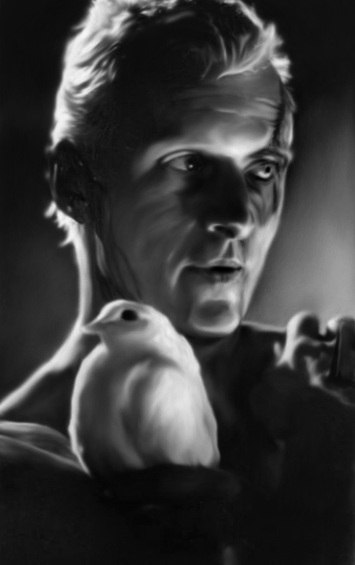 Roy Batty - Blade Runner by Sulla72