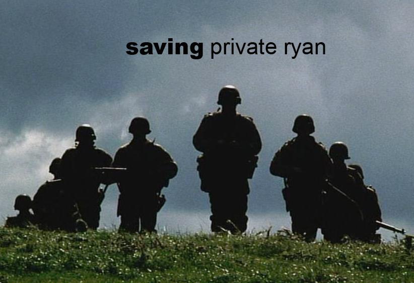 Saving Private Ryan Wallpaper by MetalshadowN64 on DeviantArt