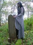 Graveyard .4