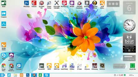 Desktop Feb 6, 2013 by AbuKlila