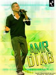 Amrdiab by AbuKlila