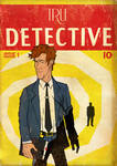 True Detective (pulp edition)