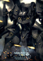 063AN Armored Core For Answer