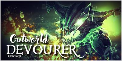 Outworld Devourer by geloxcii