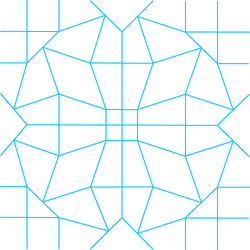 wire frame by sinriku