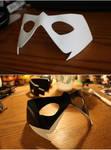 kotetsu t. kaburagi mask