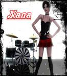 Nana by ammn