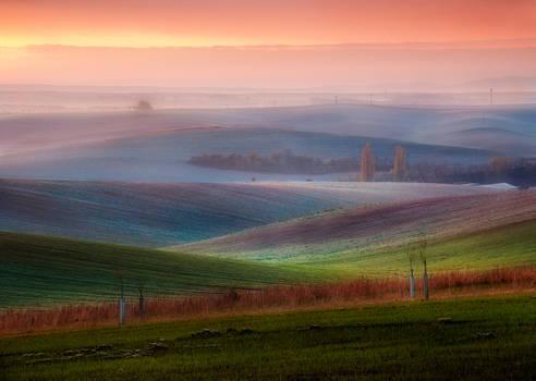 Moravian november