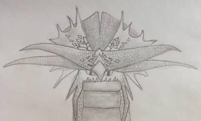 A request - Skydancer - titan stormcutter drawing