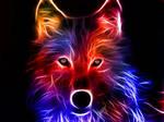 ~~~Glowing wolf~~~