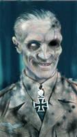 sniper nazi zombie