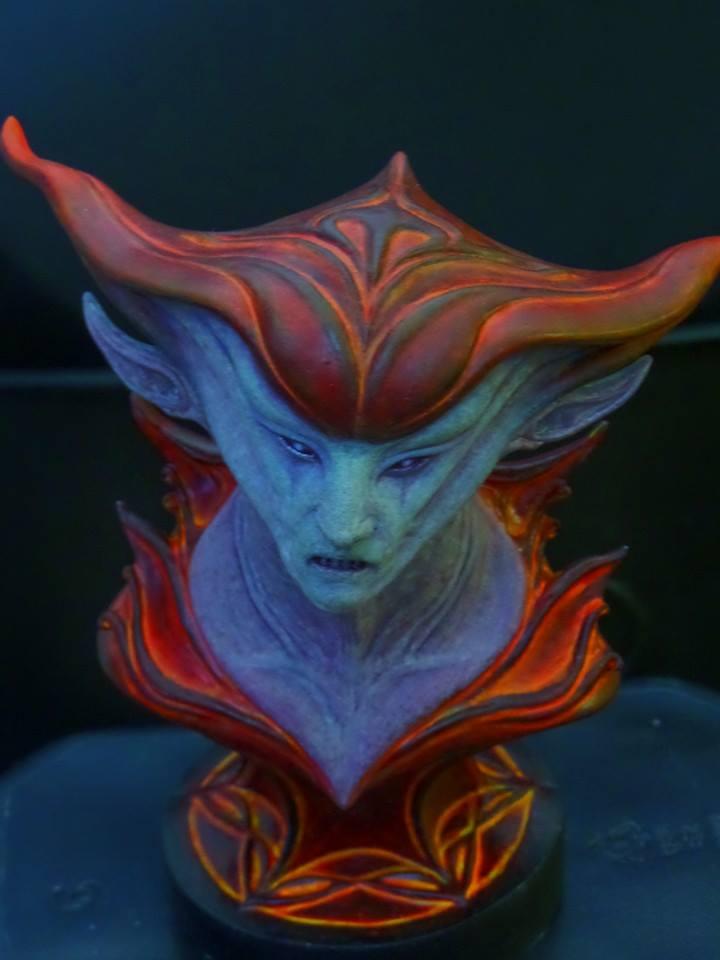 devilman by barbelith2000ad