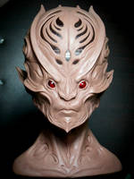 Alien demon of the mind by barbelith2000ad