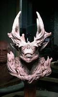 WIP demon update