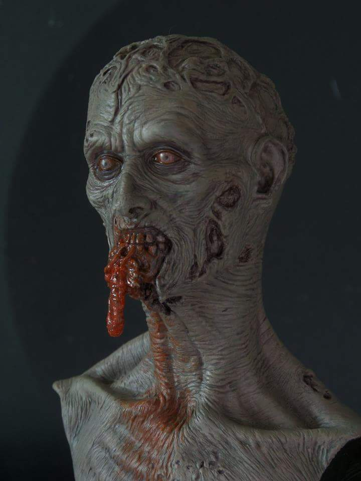 ZOMBIE! by barbelith2000ad