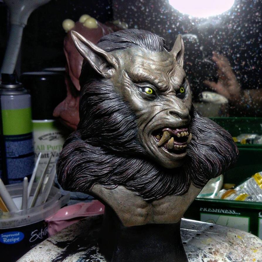 werewolf by barbelith2000ad