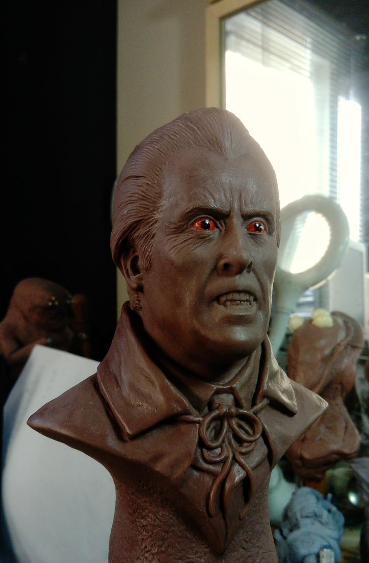 Dracula by barbelith2000ad