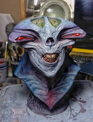 Toxic alien1 by barbelith2000ad