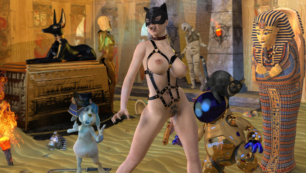 Bastet Wax - The Cigars of the Pharaoh by Nonsolum