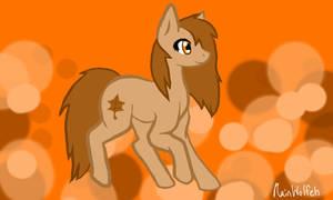 Season Pony Adoptable (SOLD)