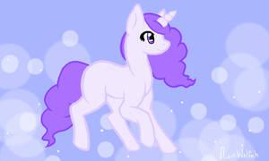 Pony Adoptable 2