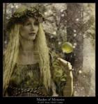 Maiden of Mysteries
