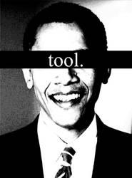 Obama-rama by ASkullInDisguise