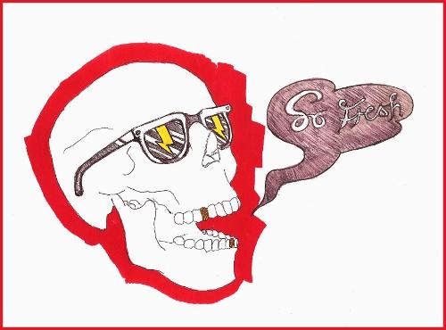 Voici mes croquis! - Forum Tatouage et Piercing