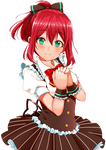 Render Kurosawa Ruby 2
