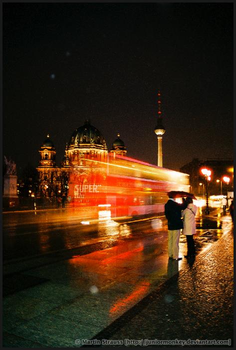 Berlin, Berlin by juniormonkey