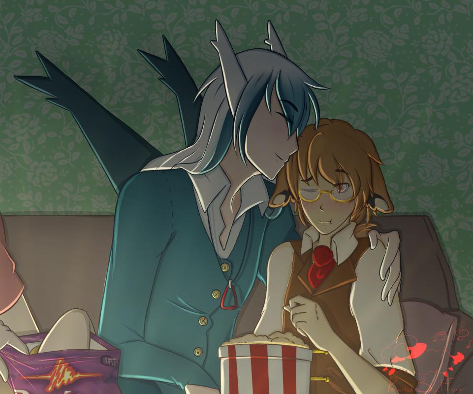 PV: Secret Santa Part 1 by PervertedBoyFuruchi