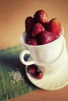 strawberry.1 by ksic
