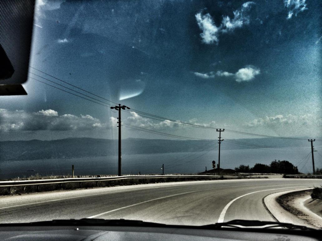 road by ayjuuu