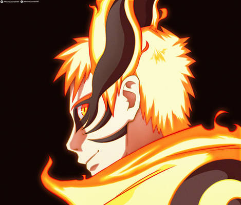 Naruto Death? - Boruto Manga 51