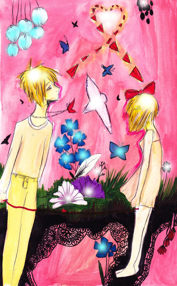 paper air planes by LittleMissJoy