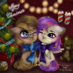 YCH - Merry christmas